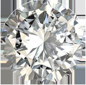 Kamień centralny: Diament