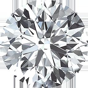 Kamienie boczne: Diamenty