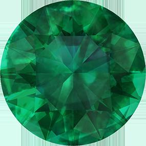 Kamień centralny: Szmaragd